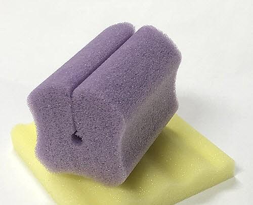 Bergad   Gel Foam, Medical Foam, Sponge Foam